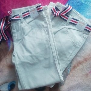Gymboree Kaki pants